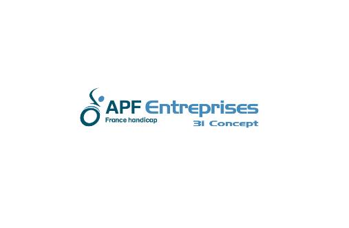 APF ENTREPRISE - 3I CONCEPT
